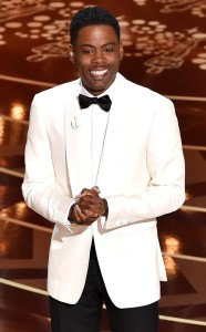 Comedian Chris Rock (photo: eonline)