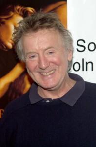Film director Adrian Lyne