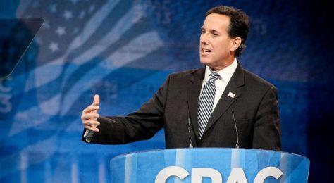 Rick-Santorum-CPAC-2013-Facebookphotocharismanews