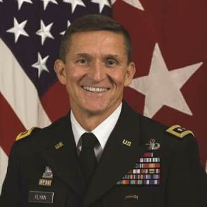 Retired Lieutenant Governor Mike Flynn {photo: NBC News}